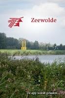 Screenshot of Gemeente Zeewolde