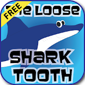 Loose Shark Tooth