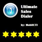 Ultimate Sales Dialer