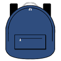 Backpack: Student Planner icon