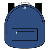 Backpack: Student Planner