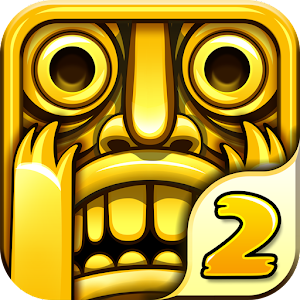 temple run 2 imangi studios with over 170 million downloads temple run