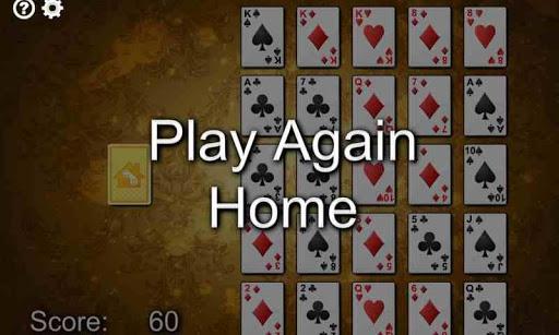 無料解谜AppのPoker Square Free|記事Game