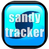 Hurricane Sandy Tracker FREE