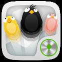 Bird GO Locker Reward Theme icon