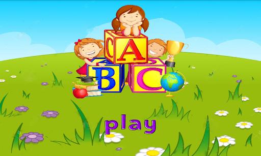 Kids Smart Alphabets