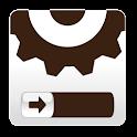Lock App System logo