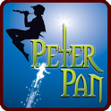 Peter Pan Coloring Book icon