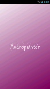 Andro Painter ( Paint app ) - screenshot thumbnail