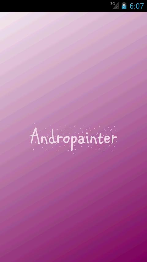Andro Painter ( Paint app ) - screenshot