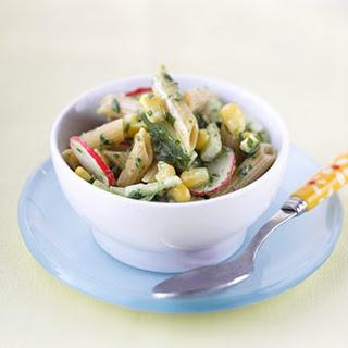 Southwest Pasta Salad.
