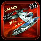 Galaxy Star Wars