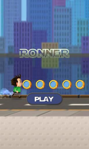 Ronner