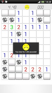 Minesweeper-Lite 1