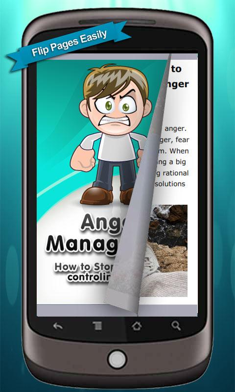 Anger  Management - screenshot