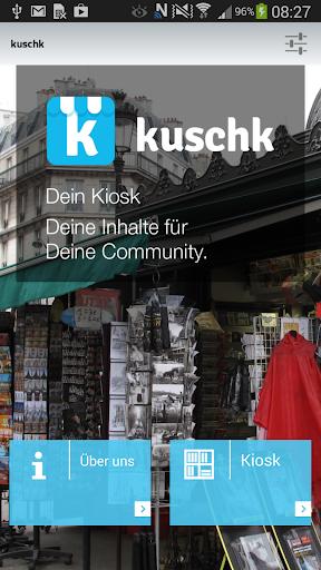 Kuschk