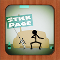 Stickman Sniper Shooting icon