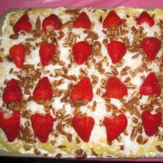 Yum Yum Cake III.