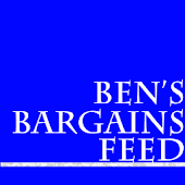 Bens Bargains Feed
