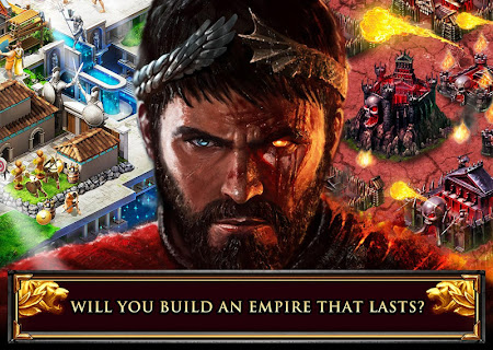 Game of War - Fire Age 2.16.405 screenshot 14362