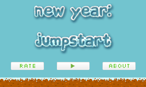New Year: Jumpstart