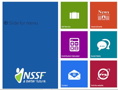 NSSFUG - screenshot thumbnail