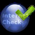 Internet Check icon