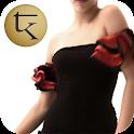 TK Latin Moves - cardio dance icon