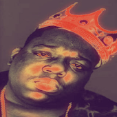 Notorious BIG Live Wallpaper