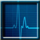 Heartbeat Healthy ECG LWP