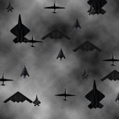 Stealth Live Wallpaper