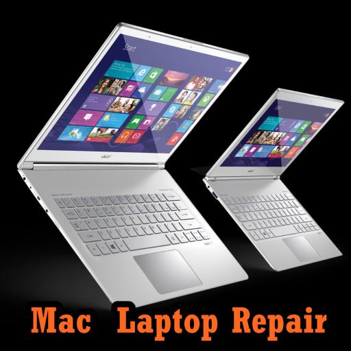 Mac Laptop Repair Wiki