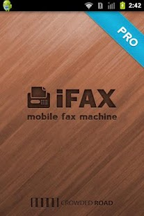 iFax - Send Receive Faxes