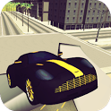 Car Simulator 3D icon