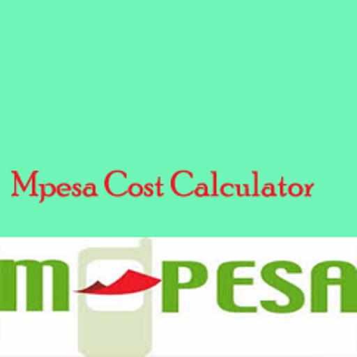 Mpesa Cost Calculator