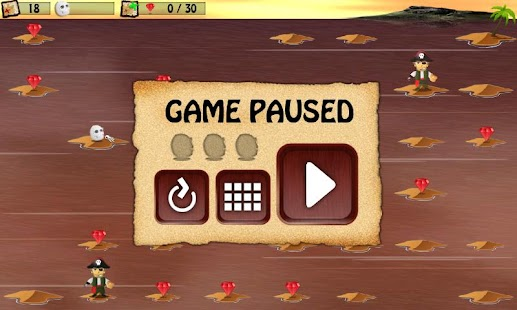 Pirates: Challenges AdFree - screenshot thumbnail