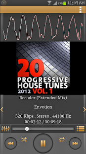 How to get Aux Music Player(Trial) 1.11 unlimited apk for pc