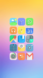 Vopor - Icon Pack v2.8.0