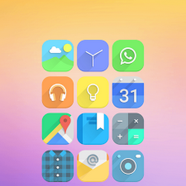 Vopor - Icon Pack v11.3.0