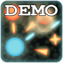 Dot. Demo icon