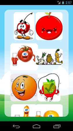 Puzzle Game ( Fruits) 1.2 screenshot 69402