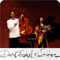David Finckel and Wu Han logo