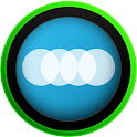 Modern Circle Green - FN Theme icon