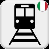 Orari Treni Italia - Gratis