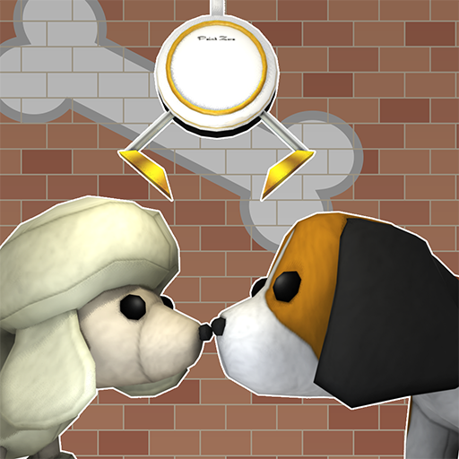 へなへな子犬キャッチャー 街機 App LOGO-硬是要APP