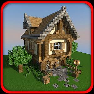 House Ideas - Minecraft APK