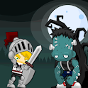Grumpy Knight