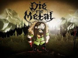 Screenshot of Die For Metal