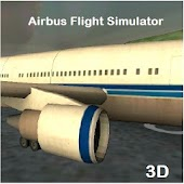 Airbus Flight Simulator 3D