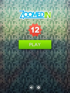 Zoomed In - Photo Word Game- screenshot thumbnail